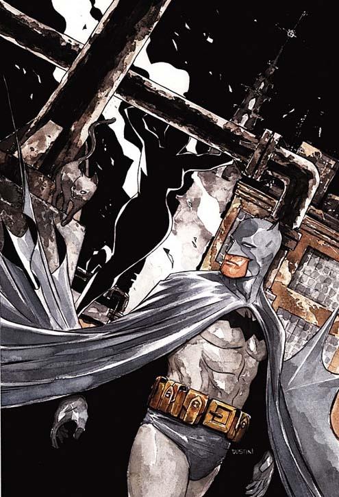 Dustin Nguyen - Batman   Black Pride   Pinterest