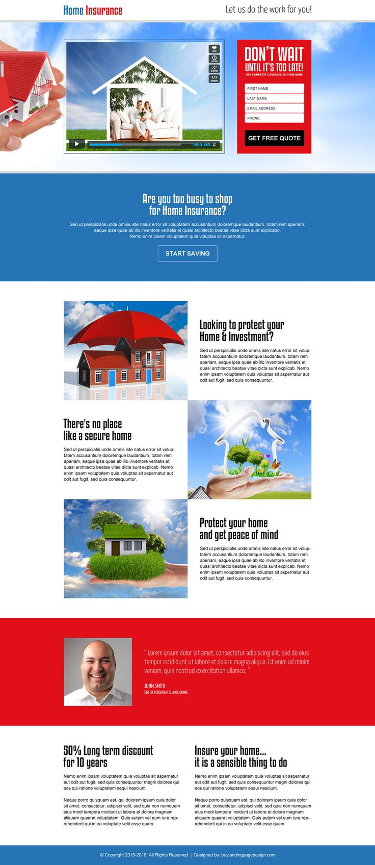 home insurance lead generating video landing page https://www.buylandingpagedesign.com/buy/home-insurance-lead-generating-video-landing-page/1547