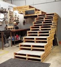 escaleras de madera - Google Search