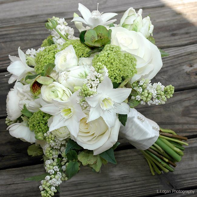 102 Best Images About Inspiration :: White Floral