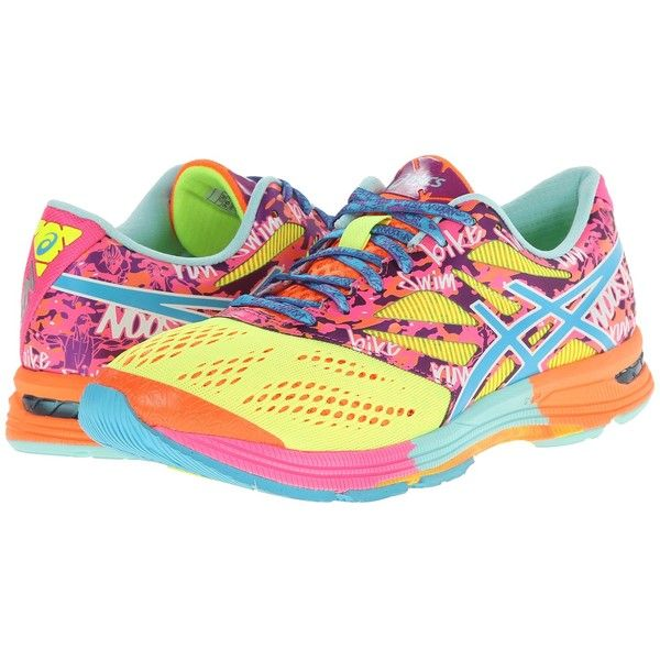 ASICS GEL-Noosa Tri 10 Women's Running Shoes featuring polyvore, women's  fashion, shoes