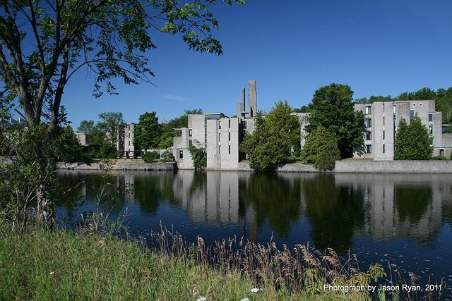 Trent University, Peterborough