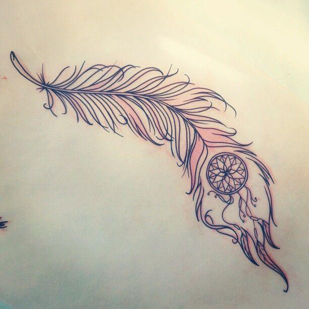 212 best images on pinterest dream catchers for Dreamcatcher tattoo template
