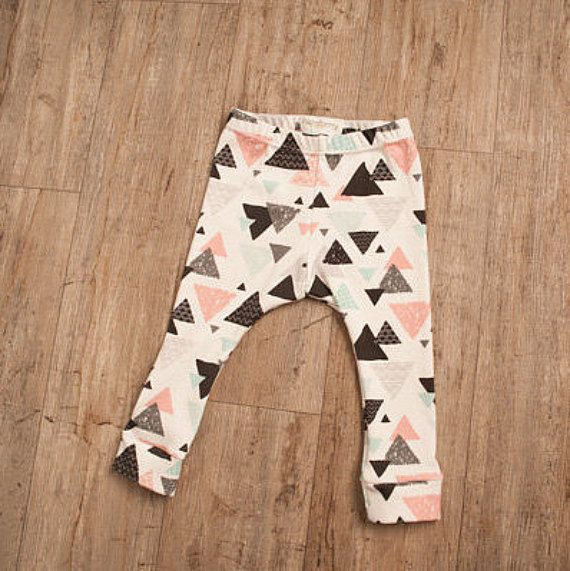 organic baby leggings baby leggings toddler by hazelberryhandmade
