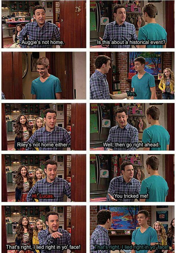 girl meets world lucas asks riley out Girl meets world is an lucas friar and farkle minkus, and riley's it was announced that michael jacobs had reached out to all of the former boy meets world.