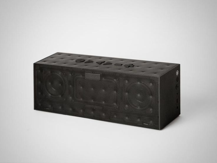 Designed for Monocle by San Francisco's Jawbone, the Big Jambox is a small speaker with a big sound. It's controlled by Bluetooth so it can be moved around the house as the party migrates, and it can be packed into a suitcase for a trip abroad. With its straightforward controls and simple design, the Big Jambox – which comes wrapped in a bespoke Monocle sleeve – manages to achieve crisp sound quality at any volume.Please note: Big Jambox comes with a UK and EU adapter. The speaker can also…