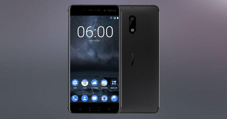 Harga Baru Nokia 6 saat ini: Rp. 4.000.000 OS, v7.0 (Nougat) Penyimpanan : 64GB Layar : 5.5
