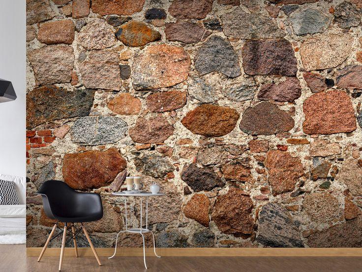 Fototapeta Fliz 400x280 Cegła f-A-0513-a-a - artgeist - Tapety #wallpaper #art #design #brick