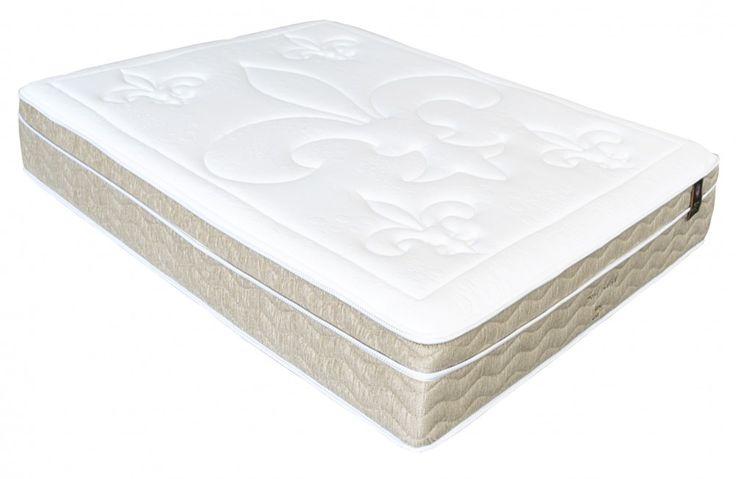 O Colchão Soft Látex, é fabricado pela King Koil. Com molas ensacadas, apresenta um nível de conforto macio. Sua altura de 28cm, possui em sua composição: tecido em malha, fibras de eucalipto e látex.