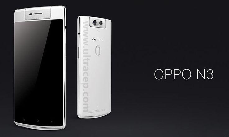 Oppo Otomatik Dönebilen Kamera Modülüne Sahip Oppo N3'ü Tanıttı  Akıllı telefonlarda dönebilen kamera modülü ile adından söz ettiren N1 modelinin ardından çalışmalarını bu modül üzerinde devam ettirerek yol alan Oppo, anavatanında düzenlediği etkinlikte yeni nesil dönebilen kamera ...