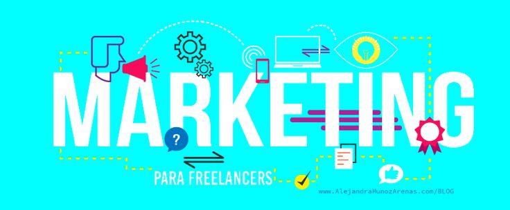 Mis mejores tips de marketing para freelancers o autónomos! son 8 acciones de marketing que te ayudaran a lograr éxitos en tu negocio.
