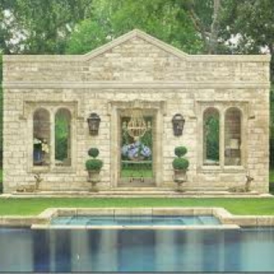 108 best Pools and Fountains images on Pinterest | Swimming pools ...