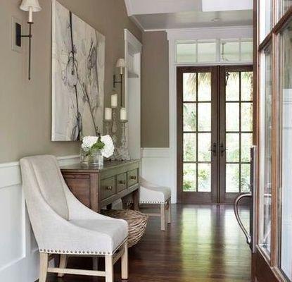16 Interesting Foyer Window Treatments Inspirational