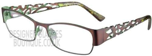 My new glasses!--ProDesign Denmark 5141 - ProDesign Denmark - Designer Glasses - Designer Glasses Boutique - Buy Glasses Online - Prescription Glasses