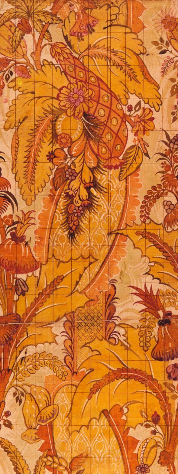 anna maria garthwaite | James Leman and Anna Maria Garthwaite: Silk Weavers of Spitalfields