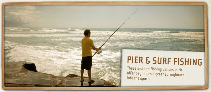 38 best images about saltwater fishing tips on pinterest for Surf fishing tips