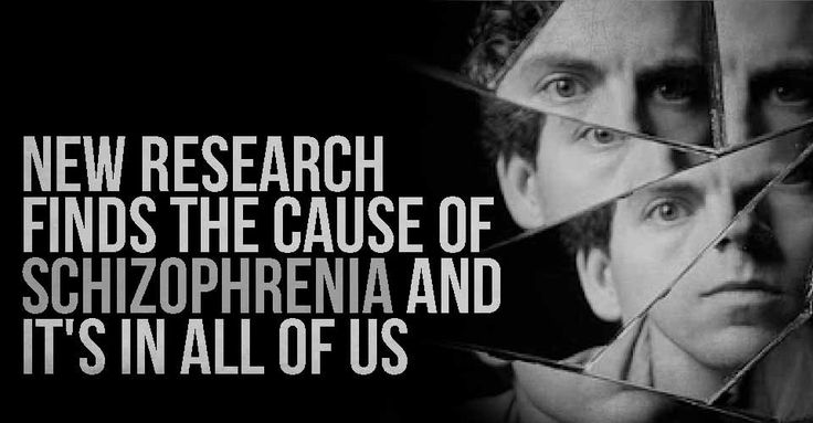 Genetic scientists from Harvard have just discovered the cause of schizophrenia. This research has answered a question some thought impossible!