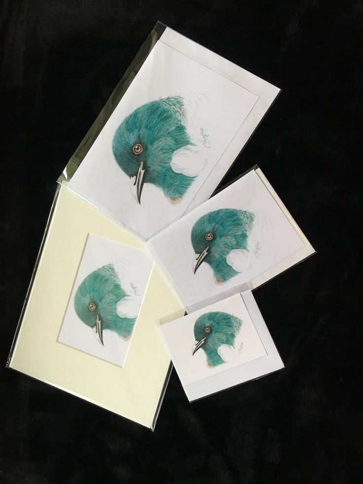 SOLD OUT AGAIN!! Get yours just click the link https://store.bellaflorientina.com/collections/note-cards/products/tui-facination-cards