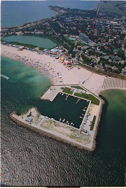 Marina Eforie Nord - Eforie - Romania