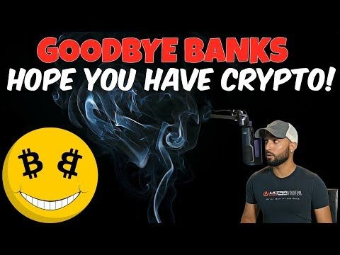 Banks Begin To See Threat Of Crypto / Bill Gates' New Crypto Distaste / ZCL Stumbles On Fork / More!   Thank You Very Much For Tuning In For Your Daily Cryptocurrency News! Don't forget to smash those LIKE & SUBSCRIBE buttons :D Become a Crypt0's News Patron: http://ift.tt/2vDXHXD Join Our Livestreams By Subscribing Here: https://www.youtube.com/channel/UCwU0FQ64SN1AjLI5hik-MZQ Check Out Our New Crypt0's News Amazon Storefront For Recommendations: http://ift.tt/2Br4nPB HELPFUL LINKS JP…