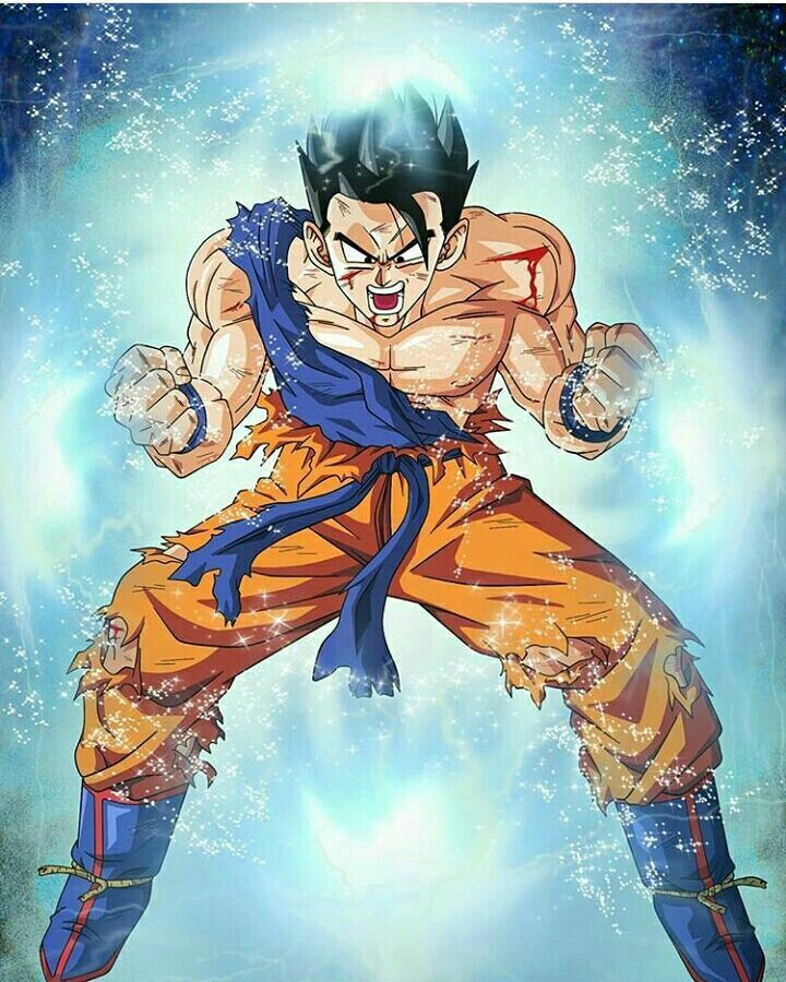 Pin by Ibad Asim on Dbz Dragon ball, Anime dragon ball