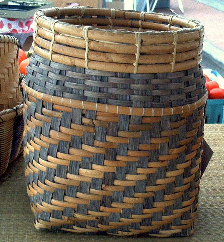 Basket Weaving Dyed Reed : Images about basketweaving on