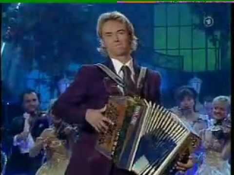 Andre Rieu und florian Silbereisen Riverdance Lord of the Dance3.flv