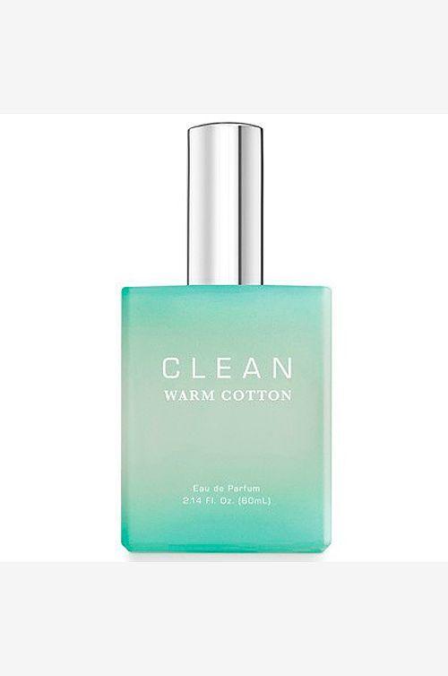 Clean Warm Cotton Edp W 60ml - Beauty - Ellos.no