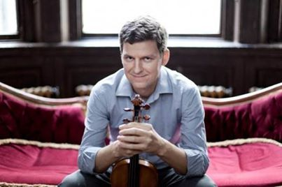 It's official! The Ehnes quartet, featuring 9-time JUNO winning violinist (and now the most JUNO-decorated classical artist) James Ehnes, will be making their Ontario debut with Bravo Niagara! Friday September 5th!   https://www.youtube.com/watch?v=DMwJ4if8z8E