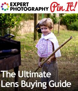 The Ultimate Lens Buying Guide