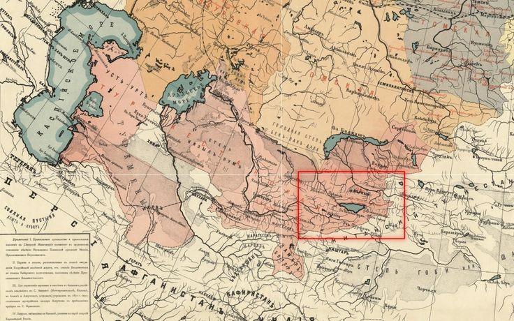 WHITE Technologies 2033: Авторская колонка: геноцид 1916 года или сколько К...