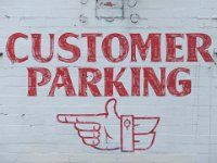 Customer Parking, Camberwell VIC Mar2012(estimated)