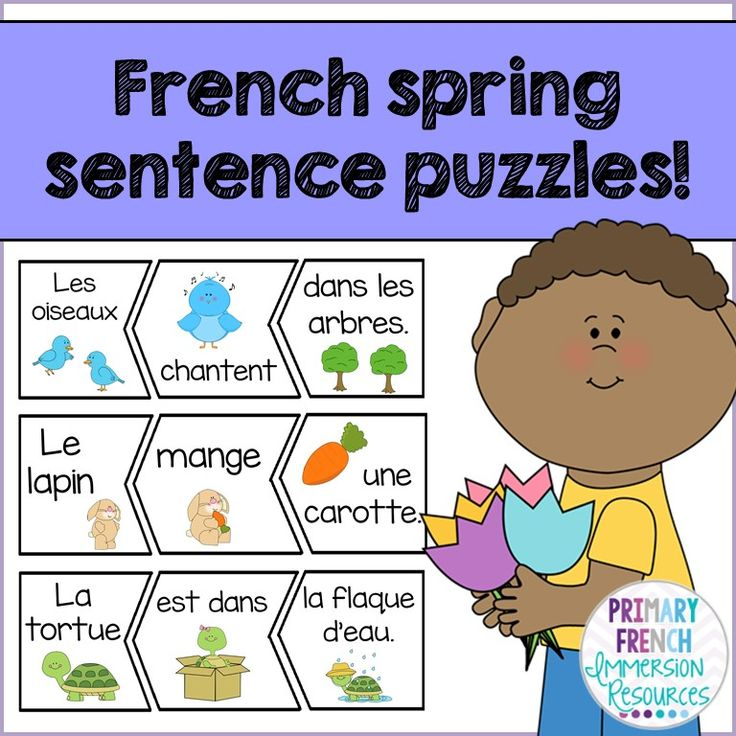 Welcome to my teaching blog! This is where I share my French, English, and Spanish teaching resources and ideas!