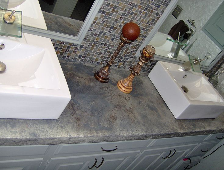 38 best images about concrete countertops on pinterest for How durable are concrete countertops