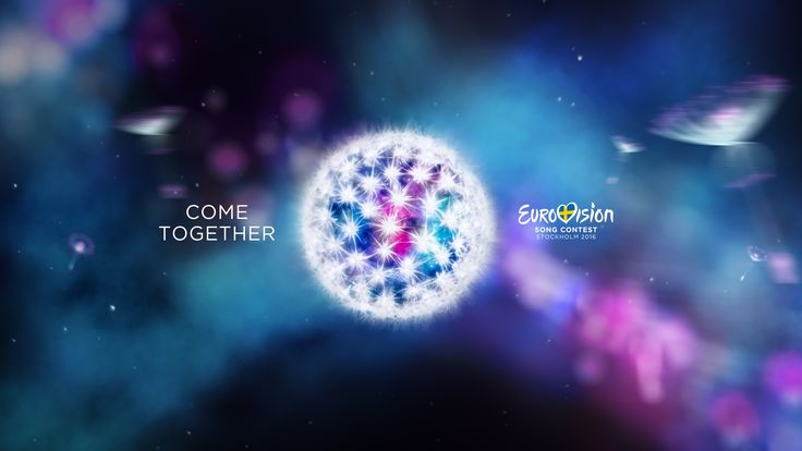 Eurovision 2016 Come Together