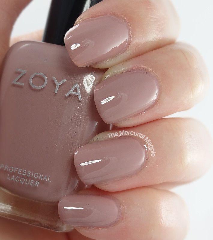 17 Best ideas about Zoya Nail Polish on Pinterest | Nail