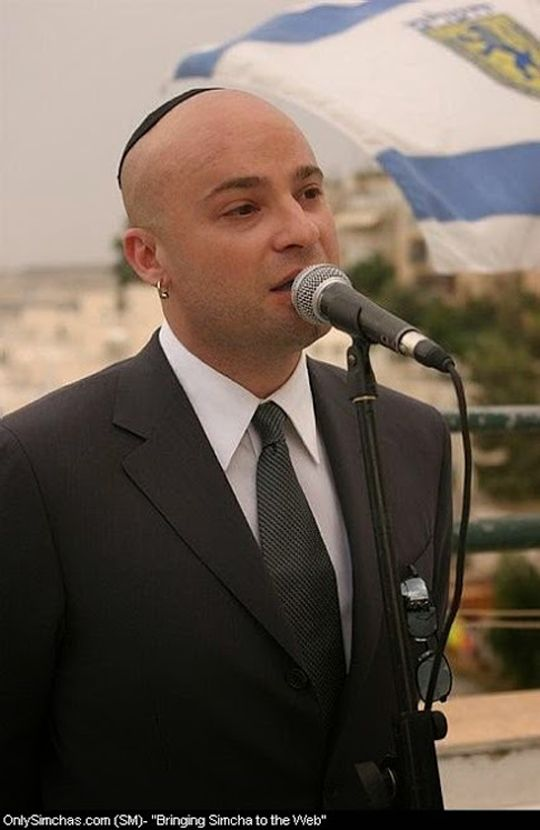 David Draiman is the front man for the multiplatinum headbangers Disturbed. Draiman attended five Jewish day schools, including Wisconsin Institute for Torah Study in Milwaukee, Wisconsin; Valley Torah High School in Los Angeles, California, and Fasman Yeshiva High School in Chicago, Illinois.… Likes to have sex at the alter.
