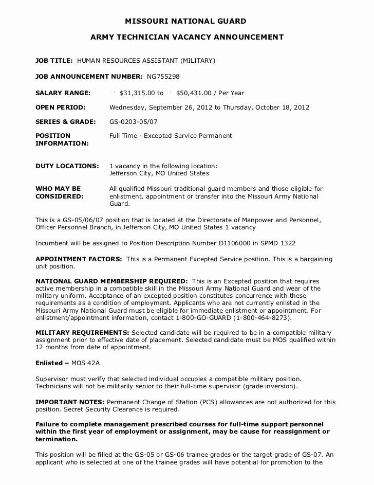 20 Human Resources Assistant Resume In 2020 With Images Job