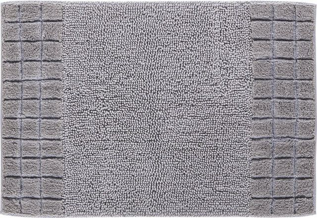 Badematte »Chess« , Höhe 14 mm, rutschhemmend beschichtet ...