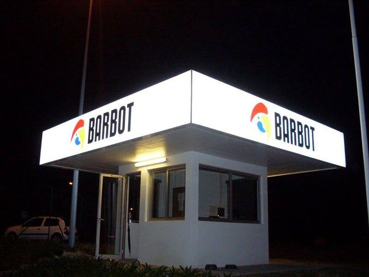 Barbot by CdR