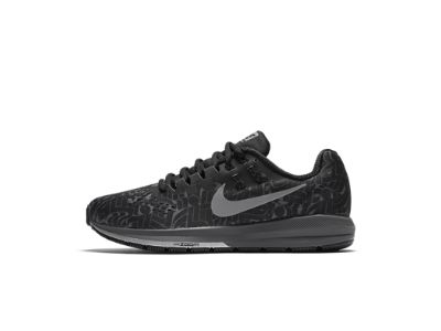Nike Air Zoom Structure 20 (Rostarr) Women's Running Shoe