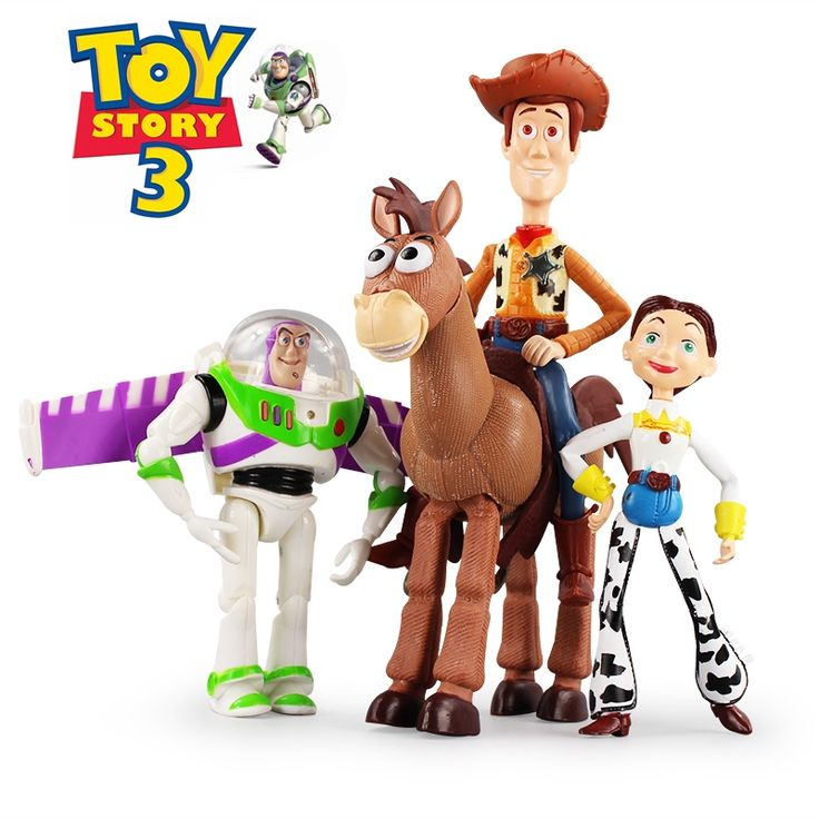 Best 25+ Jessie Toy Story Doll Ideas On Pinterest