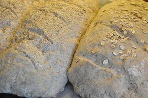 Tit har jeg skrevet om verdens bedste brød, bagt ved flammende høj temperatur i gryde. I dag skal du høre om Verdens Bedste Franskbrød. Ja altså Verdens Bedste er måske lidt flot. Jeg har jo ikke prøvesmagt