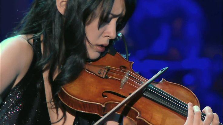 Listen with an open heart - Emmanuel • [HD1080p] • Chris Botti (feat. Lucia Micarelli) in Boston