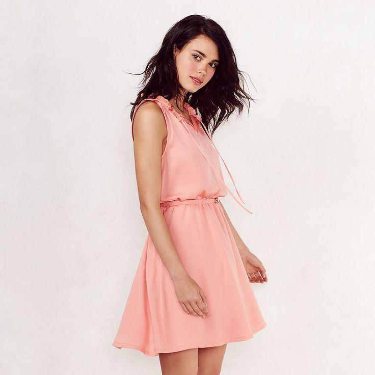Mejores 253 imágenes de Summer Style en Pinterest | Kohls, Vestidos ...