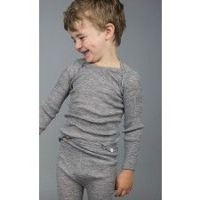 Aspen soft wool blouse. Kids clothes, baby clothes, soft, comfort, elastic, natural garments, boys.