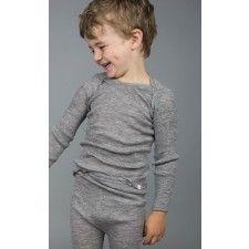 Aspen soft wool blouse. Kids clothes, baby clothes, soft, comfort, elastic, natural garments, boys.