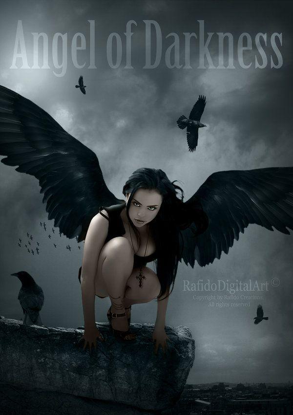 angel photoshop fantasy famale - photo #23