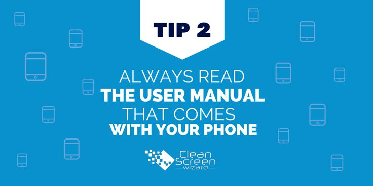 Follow any tip from the manufacturer before cleaning your phone. More tips at: http://ow.ly/QUg5w