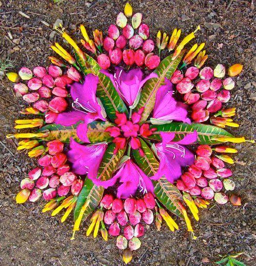Flowers danmala